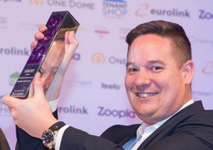 House Network - Best Online Estate Agent Award