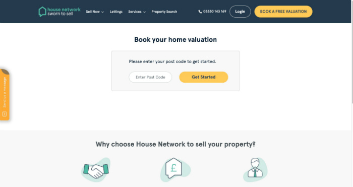 Free Valuation From House Network