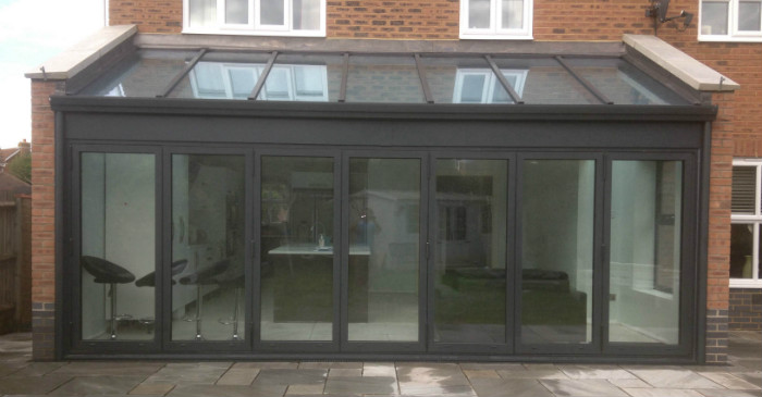 Conservatories Add Value To Properties