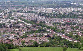 Cheltenham House Prices 2017