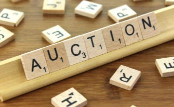 Common Problems With Auction Properties