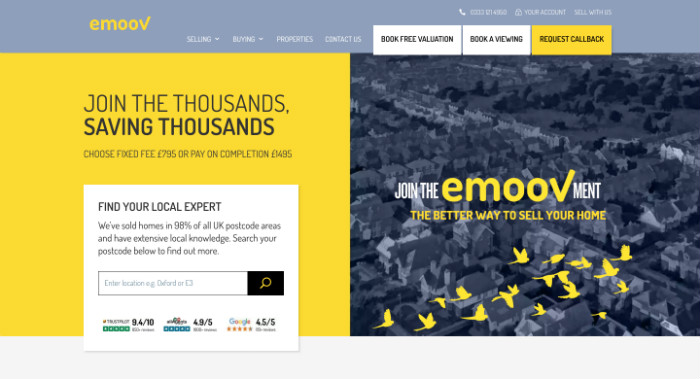 eMoov Review