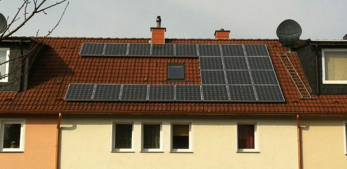EPCs And Solar Panels