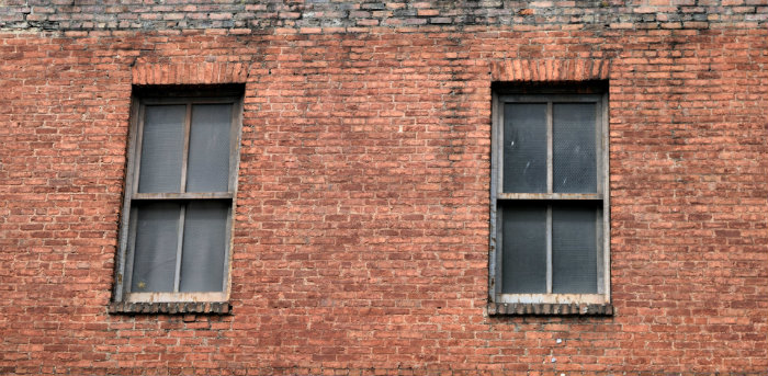 Old Windows On Auction Properties