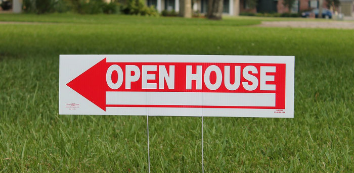 Open House Viewings