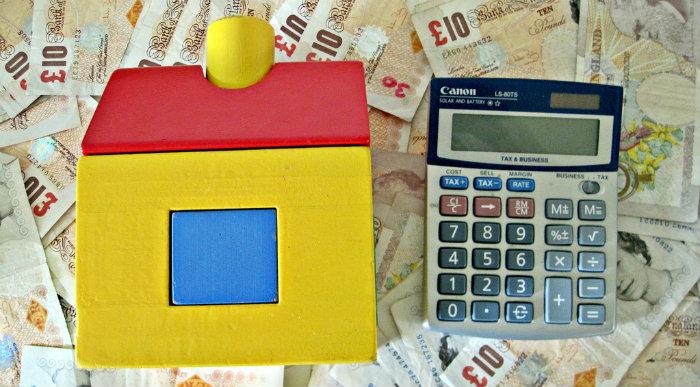 UK House Price Prediction