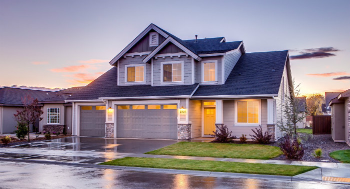 What Affects The Value Of A House?