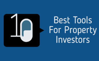 Best Tools For Property Investors In The UK