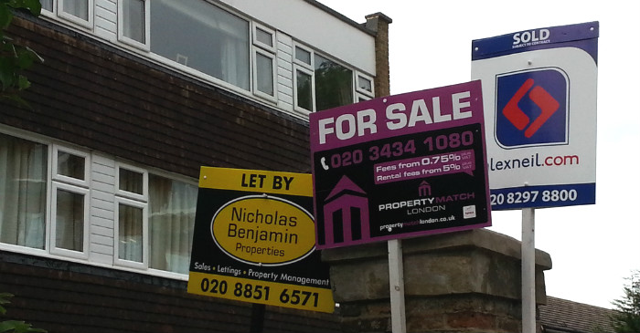 Buy To Let Or Buy To Sell?