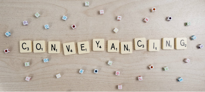 Conveyancing Process When Buying A House