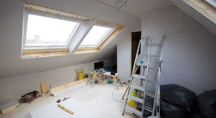 How Much Value Do Loft Conversions Add?