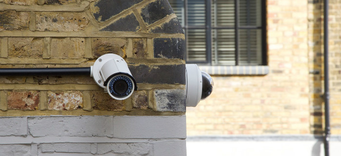 Installing CCTV At Home