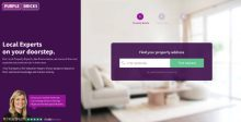 Book Purplebricks Free Valuation