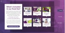 Purplebricks Sales Package