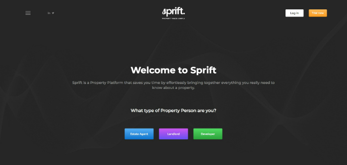 Sprift Software