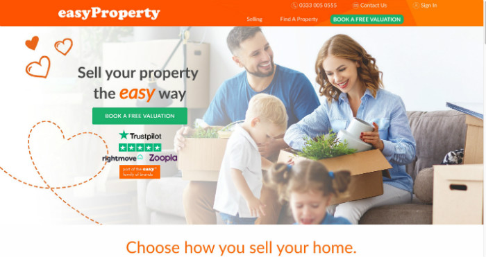 easyProperty Review