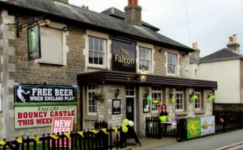 Should You Buy A House Near A Pub?