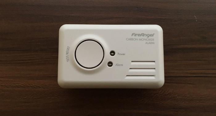 Carbon Monoxide Regulations