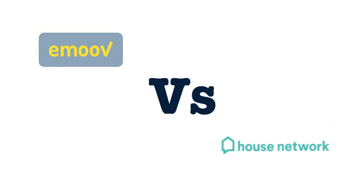 eMoov Vs House Network