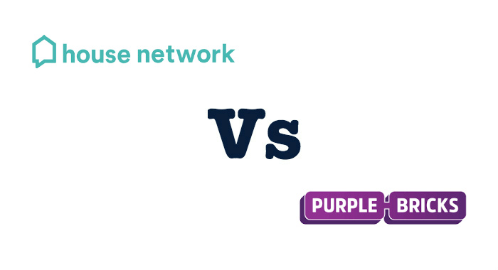 House Network Vs Purplebricks
