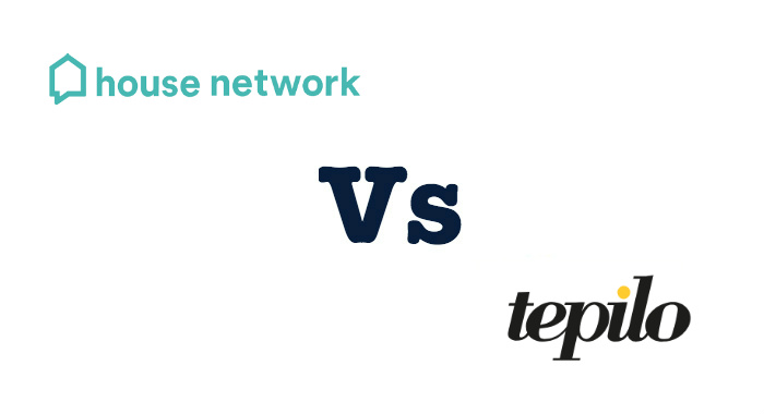 House Network Vs Tepilo