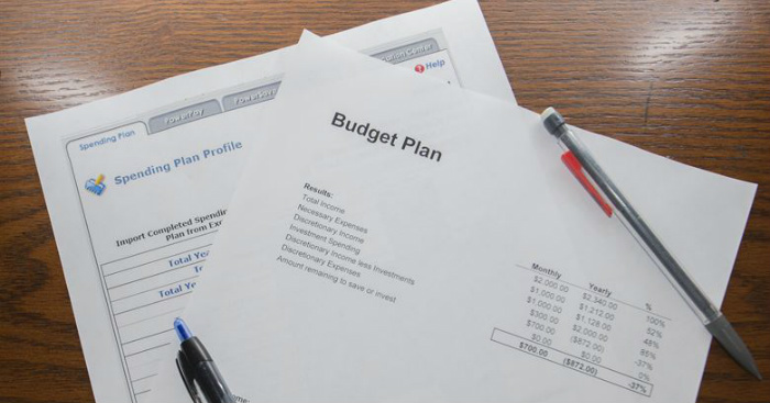 Budgeting When Property Investing
