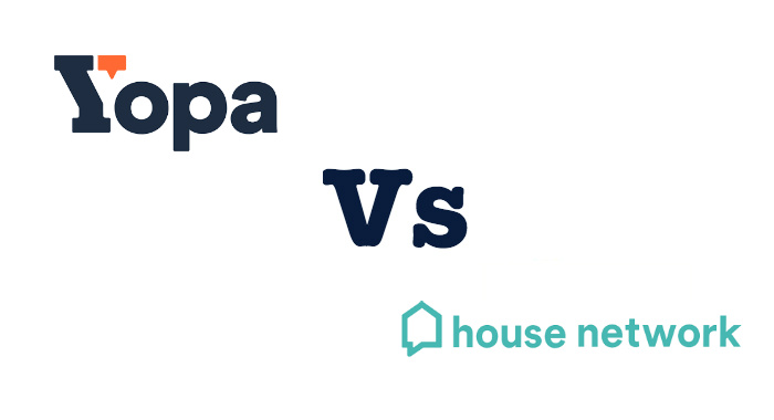Yopa Vs House Network
