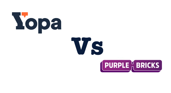 Yopa Vs Purplebricks