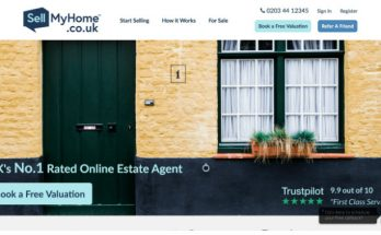 SellMyHome.co.uk Reviews