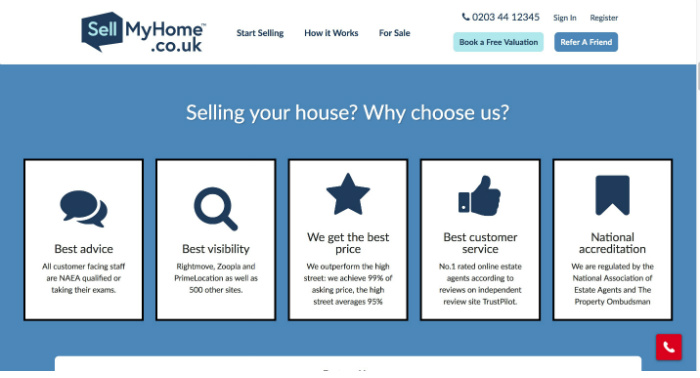 Why Use SellMyHome?