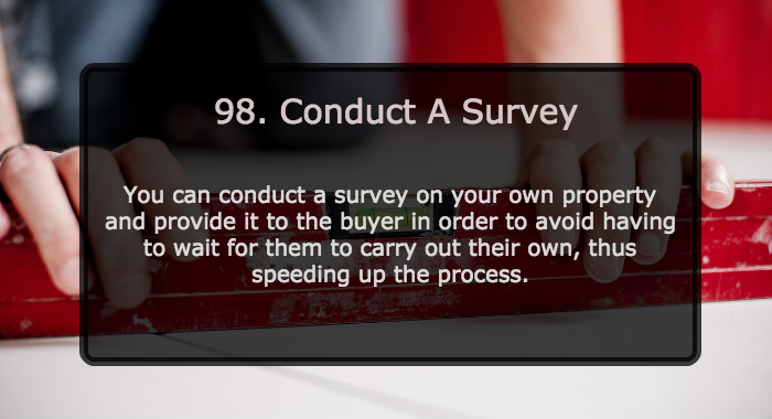 Conduct A Survey On your Own Home