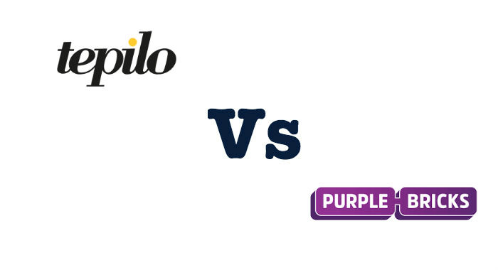Tepilo Vs Purplebricks