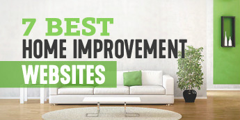 Best Home Improvement Websites