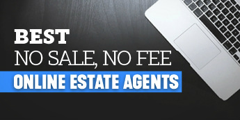 Best No Sale No Fee Online Estate Agents