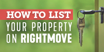 How To List Your Property On Rightmove