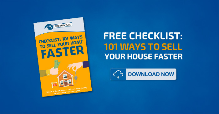 Ways To Sell A House Faster