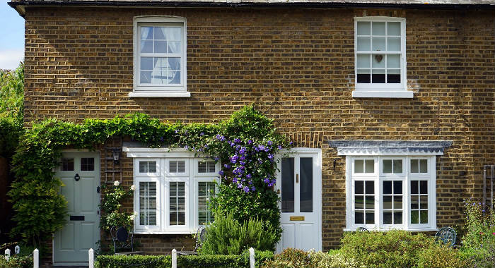 Cons Of UK Property Investment