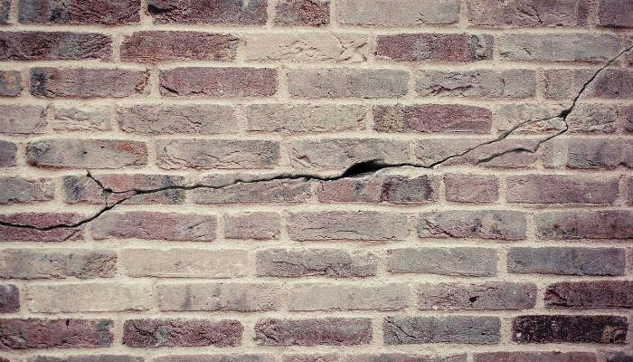How To Tell If A Property Has Subsidence
