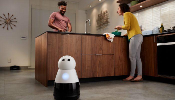 Futuristic Home Gadgets