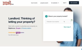 LettingaProperty.com Review