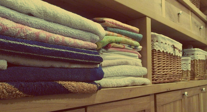 Storage Space In Homes