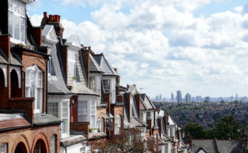 Uk Property Prices At Their Lowest
