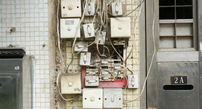 Electrical Regulations For Landlords