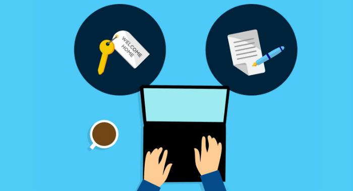 Online Estate Agents Market Share