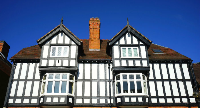 Common Listed Building Problems
