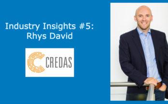 Rhys David - Credas