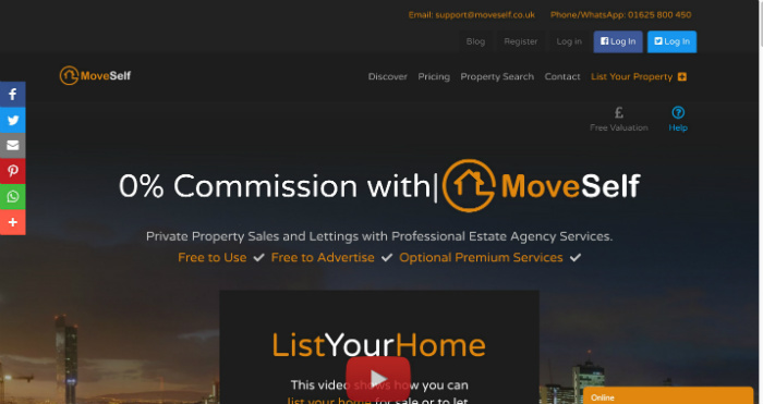 MoveSelf Estate Agents
