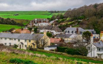 Buyers Shun UK Property Market