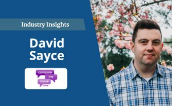 David Sayce - Compare My Move
