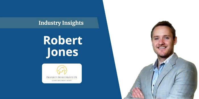 Robert Jones - Property Investments UK